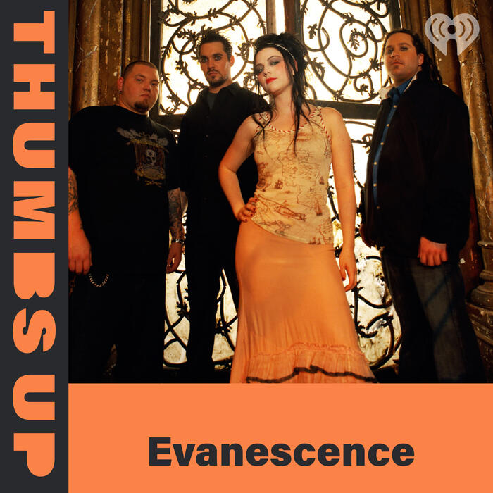 Thumbs Up: Evanescence