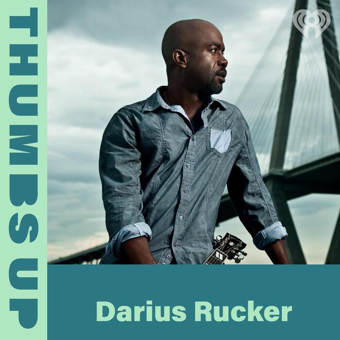 Thumbs Up: Darius Rucker