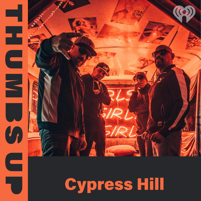 Thumbs Up: Cypress Hill