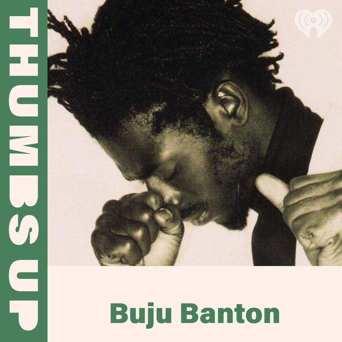 Thumbs Up: Buju Banton
