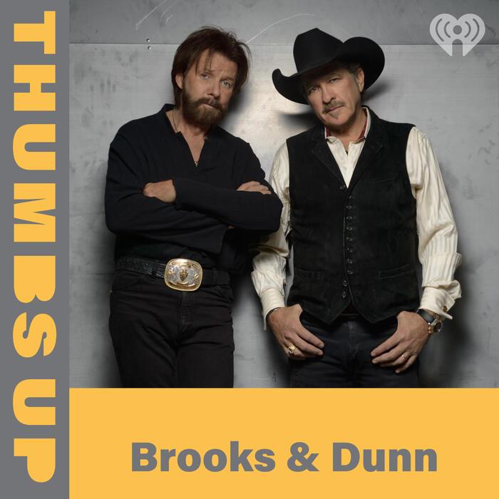 Thumbs Up: Brooks & Dunn