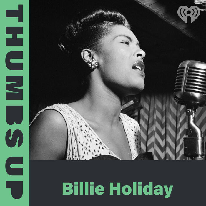 Thumbs Up: Billie Holiday