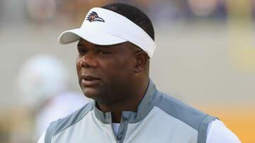 Sports Desk - UTSA fires Frank Wilson