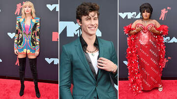 iheartradio-lifestyle - Red Carpet At The 2019 MTV VMAs