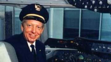 Aviation Blog - Jay Ratliff - Hero Captain of United Airlines Flight 232 Dies
