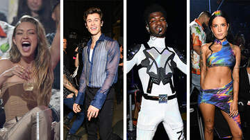 Pop Pics - Everything You Didn't See At The 2019 MTV VMAs