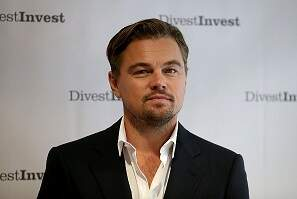 Billy the Kidd - Leonardo DiCaprio assisted in boat rescue of a drowning man