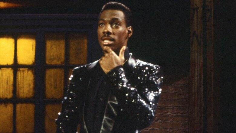 Eddie Murphy Returning To Host 'SNL' For The First Time In 35 Years