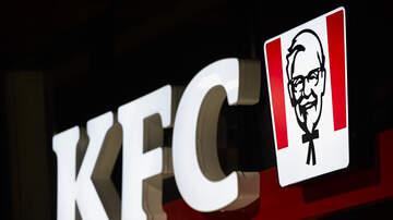 Angie Ward -  Vegan KFC Chicken Today Only In Atlanta!
