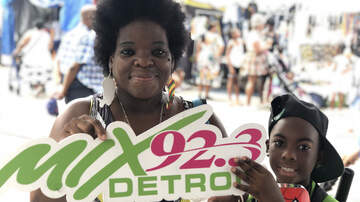 Photos - African World Fest 8.18