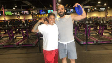 Photos - Westland Planet Fitness Grand Re-Opening with Joey 8.21