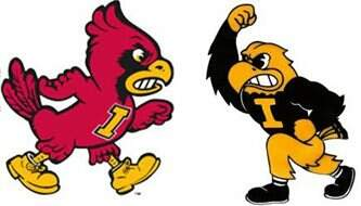 Murph and Andy - Iowa and Iowa State Rewinds with Game Audio