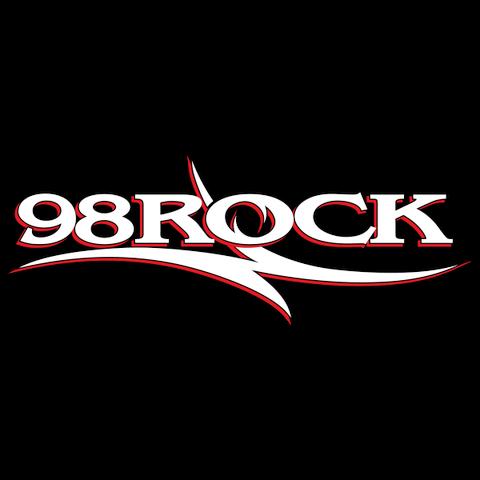 98 ROCK Tampa