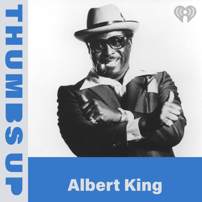 Thumbs Up: Albert King