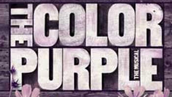 None - THE COLOR PURPLE
