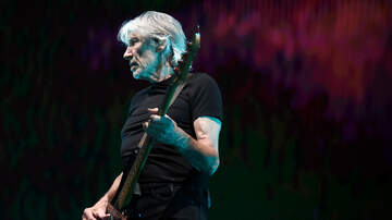 Maria Milito - Roger Waters Reveals Another Clip From 'Us + Them' Film