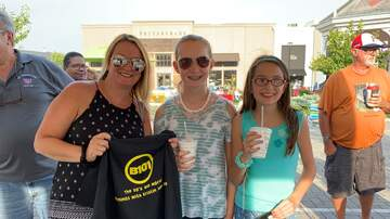 Photos - B101 @ Garden City Center's Summer Concert Series 8.18.19