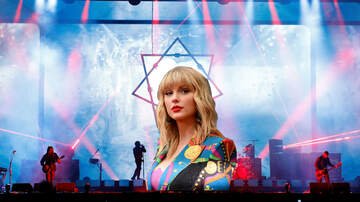 Jonathan 'JC' Clarke - This Mashup Of TOOL, Taylor Swift Will Make You Rethink Everything