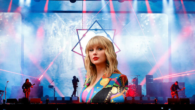 2017 Governors Ball Music Festival - Day 3