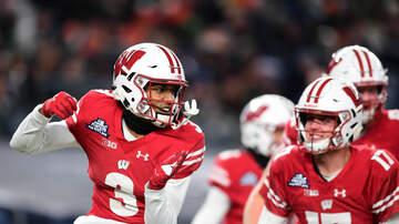 Wisconsin Sports - Kendric Pryor eyes big junior season in 2019