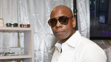 Jed Whitaker - Dave Chappelle Claims He Doesn't Agree With Michael Jackson Abusers