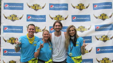 Photos - Ryan Hurd Bull Float Trip Meet & Greet