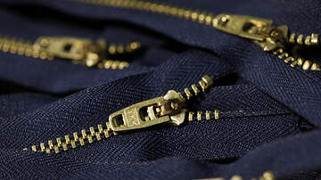 Hannah - Here's why all your zippers have 'YKK' on them