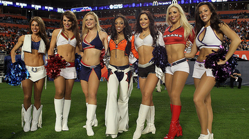 Sports Top Stories - The Hottest Cheerleader From Each NFL Team For 2019
