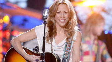 None - Sheryl Crow Admits She Still Feels Star Struck