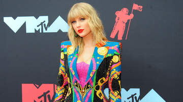 iHeartRadio Music News - Taylor Swift Says She's Done Being 'Muzzled' In Her New Documentary Trailer