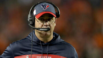 Clutch Sunday - Somebody Tell Bill O'Brien That Houston Is About The Astros, Not The Texans