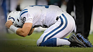 The Ben Maller Show - Why Andrew Luck's Career Will Go Down as a Huge Disappointment