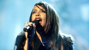 Entertainment - Aaliyah's Estate Issues Statement After Fans Disrespect Her Wax Figure