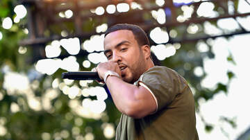 Reggie Brown - Video: French Montana Goes Off On Who??