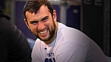 The Jason Smith Show - Why Andrew Luck's NFL Retirement Will Only Be Temporary
