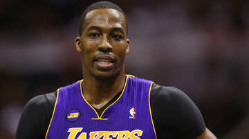 Lunchtime with Roggin and Rodney - Bill Plaschke On Dwight Howard Going Back To The Lakers