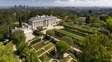 Mike McConnell - Take an exclusive look inside the most expensive home for sale in America