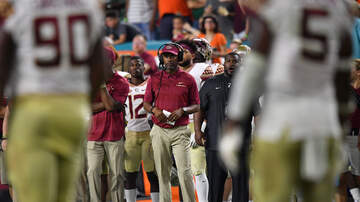 Beat of Sports - Florida State Needed To Make This Move