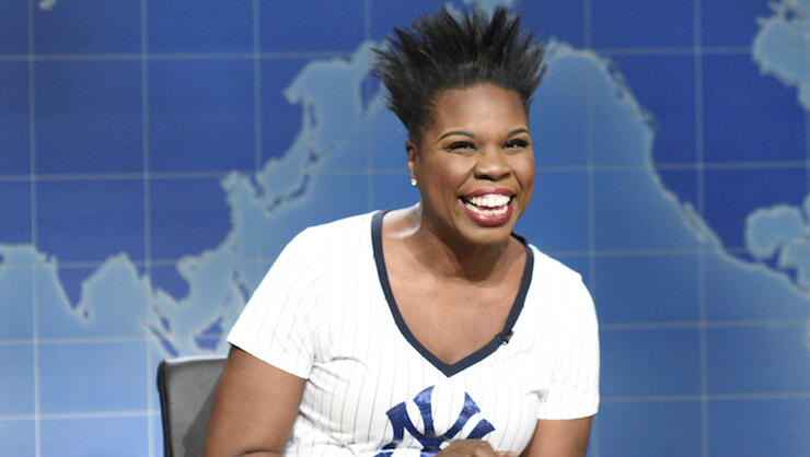 Leslie Jones Is Leaving 'Saturday Night Live' | iHeartRadio