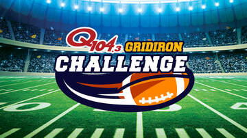 Contest Rules - 2019 Gridiron Challenge Official Contest Rules