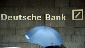 National News - Deutsche Bank Has Tax Returns Sought In Congressional Probe