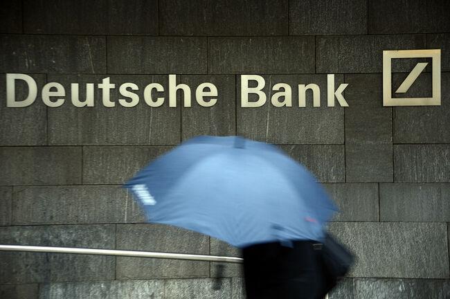 Deutsche Bank Announces 2012 Financial Results