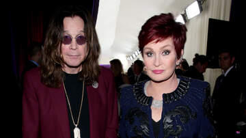 Maria Milito - Ozzy Osbourne Says Fall That Put Him In The Hospital Didn't Look Like Much