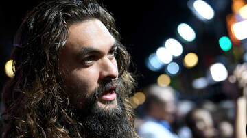 None - Jason Momoa Got STUCK in an Elevator - See The Entire Ordeal (VIDEO)