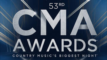 Women of iHeartCountry - 2019 CMA Award Nominations – Complete List