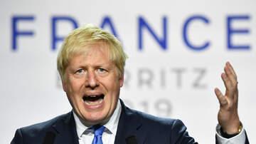 Politics - Queen Approves Request to Suspend Parliament Ahead of Brexit Deadline