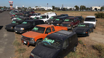 Mike Hagerty - Cash for Clunkers Is Back