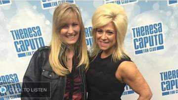Tammy's Blog - Theresa Caputo - The Long Island Medium interview