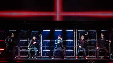 Photos - Backstreet Boys at Amway Center 08/24