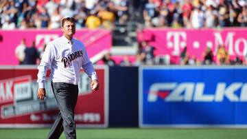 Dodgers Clubhouse - Trevor Hoffman Speaks On Kenley Jansen